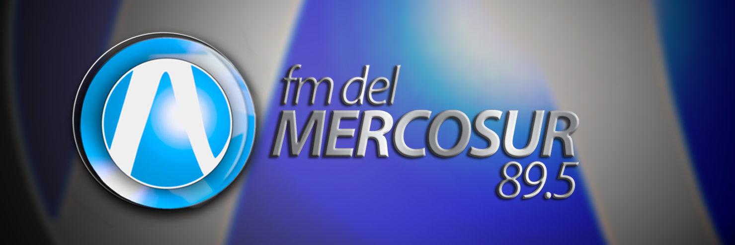 FM DEL MERCOSUR 89.5 -  Cerca del Rio... Cerca de Ud. -